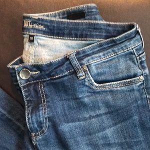 Kut from Kloth Boyfriend jeans